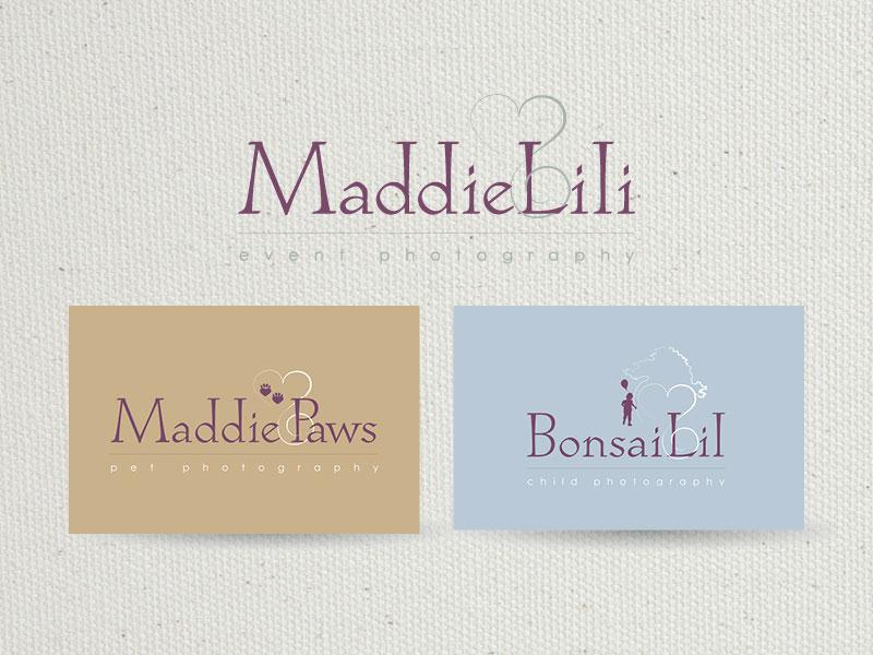 Maddielili Logo
