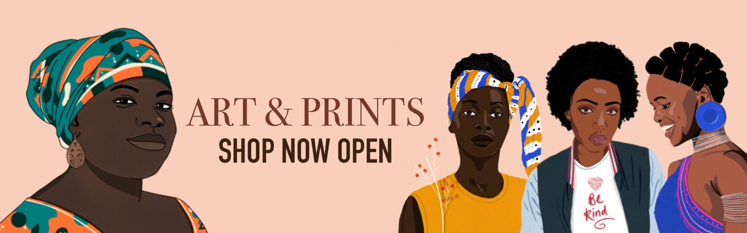 Etsy Shop now open