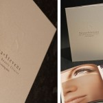 Tessa Stevens brochure design
