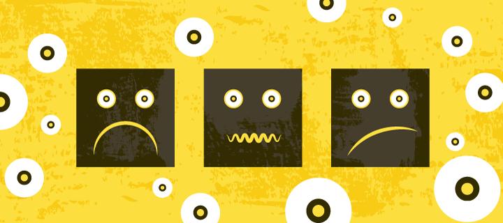 lose client, unhappy client