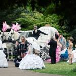 Gypsey wedding